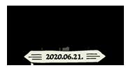 Rácalmási szigetfutás Logo